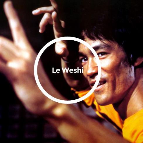 Le Weshi